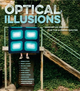 optical illusions cover